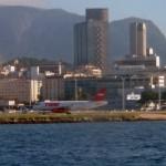 Aeroporto Santos Dumont - Rio de Janeiro (Foto: divulgação)