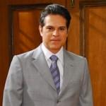 Leonardo Maldonado (Juan Alba) - (Foto: divulgação)