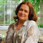 Teresa Silva (Cristina Mullins) - (Foto: divulgação)