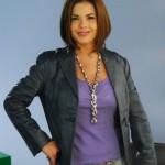 Luciana Pontes (Andrea Avancini) - (Foto: divulgação)