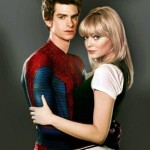 Andrew e Emma Stone