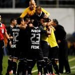 Corinthians enfrenta hoje Boca Juniors pela final da Libertadores