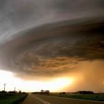Tornados e furacões - Imagens impressionantes (Foto: divulgação)