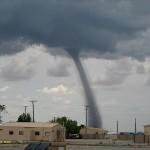 Desastres naturais como tornados e furacões são preocupações que vêm crescendo no Brasil (Foto: divulgação)