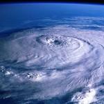 Olho do furacão (Foto: divulgação)