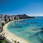 Praia Kee no Havaí (Foto: divulgação)