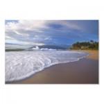 Praia de Kihei Maui Havaí, EUA (Foto: divulgação)