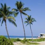 Hapuna Beach Havaí (Foto: divulgação)