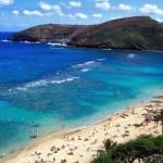 Havaí - Possui lindas praias paradisíacas (Foto: divulgação)