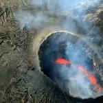 Vulcão Kīlauea - Havaí, EUA (Foto: divulgação)