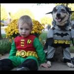 Batmam e Robin (Foto: divulgação)