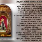 Consagração a Nossa Senhora (Foto: divulgação)