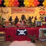 Inspiração: Piratas do Caribe. (Foto:Divulgação)