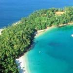 Praia Vermelha, lindo lugar, excelente para a prática de mergulho. (Foto: divulgação)