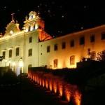 Convento Nossa. Sra. do Carmo e Capela da Ordem Terceira - Angra dos Reis (Foto: divulgação)