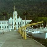 Cais de Santa Luzia - Angra dos Reis (Foto: divulgação)
