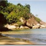 Praia da Gruta - Angra dos Reis (Foto: divulgação)