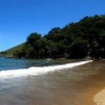 Praia Brava - Angra dos Reis -  Possui condições excelentes para a prática do surf (Foto: divulgação)