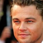 2º lugar - Leonardo DiCaprio.