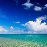 Cuba também é conhecida por abrigar belíssimas praias.
