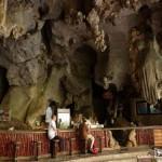 As cavernas cubanas são uma boa opção de passeio para quem deseja conhecer os povos que habitaram a região.