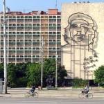 Praça da Revolução - Havana.