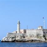 Farol do Morro - Havana.