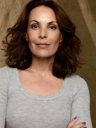 Carolina Ferraz - 42 anos (Foto: divulgação)