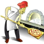 Curso gratuito de pizzaiolo Pronatec
