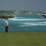 A região concentra campos de golfe com ótima infra-estrutura, que são palco de campeonatos internacionais (Foto: divulgação)