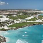O Cap Cana é um grande empreendimento junto a Punta Cana, contando com campos de golfe, marina e restaurantes (Foto: divulgação)