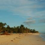 Punta Cana é o principal destino dos turistas que visitam a República Dominicana (Foto: divulgação)