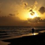 Pôr do Sol em Punta Cana (Foto: divulgação)