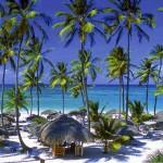Situada na região central do Caribe, Punta Cana tem sol todos os dias e há sempre uma leve brisa que tira a sensação de calor abafado. (Foto: divulgação)