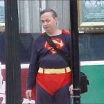 Super Homem (Foto: divulgação)