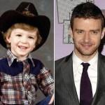 Justin Timberlake (Foto: divulgação)