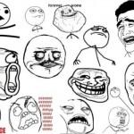 Os memes dominam as redes sociais e causam boas risadas. (Foto:Divulgação)