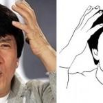 Jackie Chan. (Foto:Divulgação)