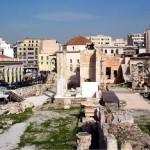 Atenas é uma das cidades mais antigas do mundo (Foto: divulgação)