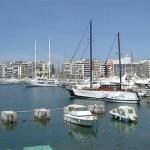 Piraeus é o principal porto de Atenas, o maior da Grécia (Foto: divulgação)