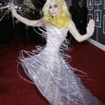 Lady Gaga um estilo único de se vestir (Foto: divulgação)