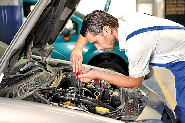 cursos de ajustes mecanica