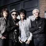 Rolling Stones coleciona diversas premiações entre Discos de Ouro, Prata e Platina por toda a obra realizada nesses 50 anos (Foto: divulgação)