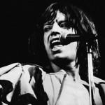 O vocalista Mick Jagger começou a vir ao Brasil em 1968 (Foto: divulgação)