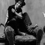 Keith Richards, guitarrista do Rolling Stones, em 2010 (Foto: divulgação)