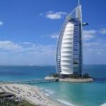 Dubai é a maior cidade e emirado dos Emirados Árabes (Foto: divulgação)