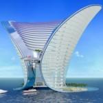 Dubai é um paraíso no deserto para os arquitetos (Foto: divulgação)