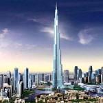 Os Emirados Árabes são o que há de mais moderno e desafiador no planeta (Foto: divulgação)