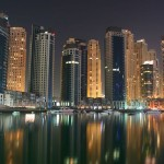 DUBAI – um dos sete reinos que compõe os EUA – Emirados Árabes (Foto: divulgação)