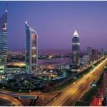 Dubai é a cidade mais populosa dos Emirados Árabes Unidos (Foto: divulgação)